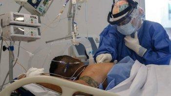 Coronavirus en Argentina: confirman 220 muertos y 10.753 nuevos casos