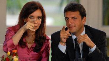 Cristina Kirchner y Sergio Massa vuelven a congelar las dietas de los legisladores
