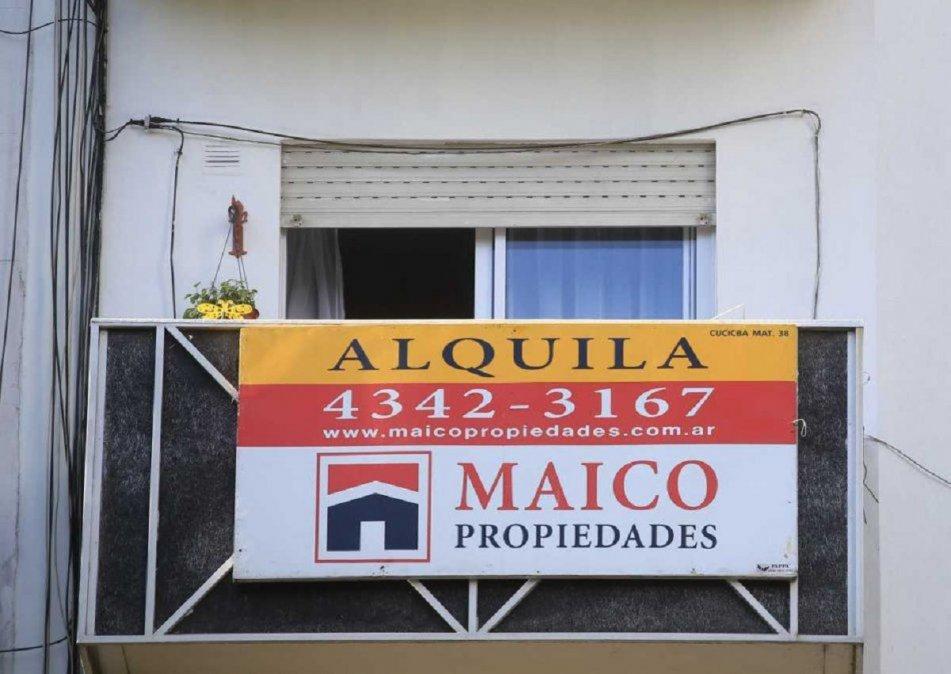 Desde la agrupación Inquilino Agrupados manifestaron la urgencia dela extensión del decreto.