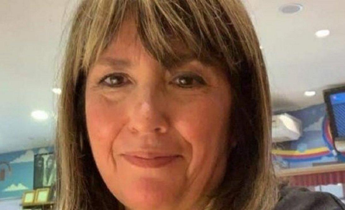 Magistrados encabezaron un recordatorio para la doctora García Cerocchi