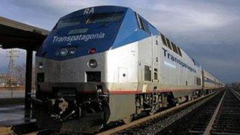 Entidades empresarias piden por el Ferrocarril Patagónico Austral