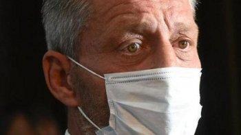Arcioni confirmó que llamará a extraordinaria para tratar la zonificación minera