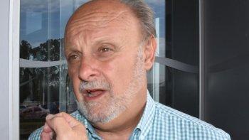 Di Pierro pidió dejar de lado la hipocresía en el debate minero