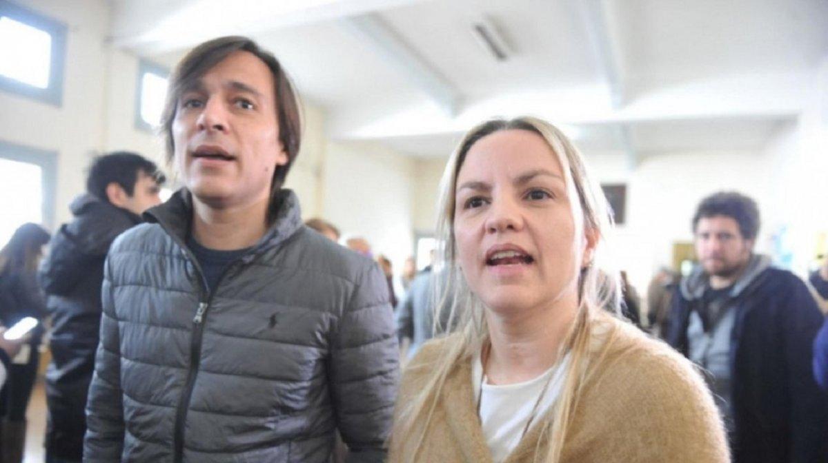 El marido de Píparo apelará la prisión preventiva