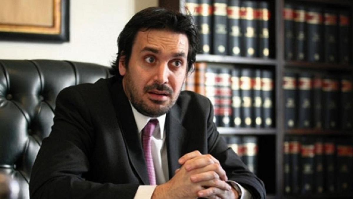 El Senado aprobó el pliego del juez Ramos Padilla para ser juez federal en La Plata