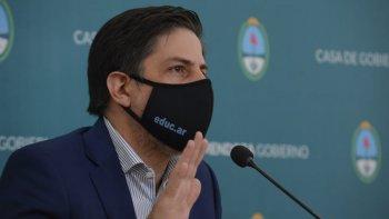 El ministro Trotta quedó aislado en Santa Cruz