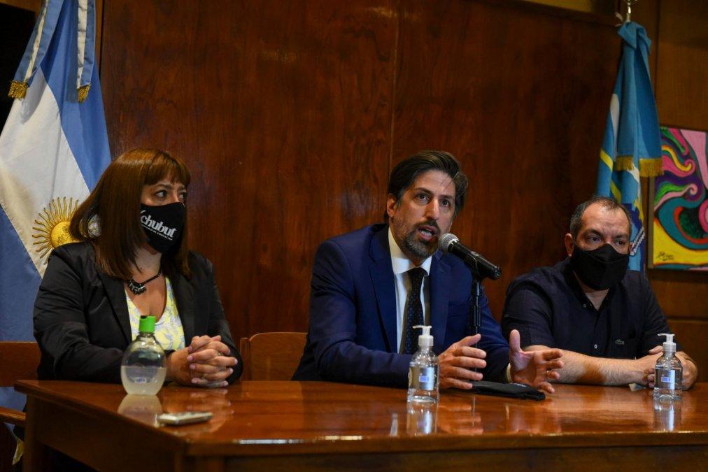 Trotta anunció una reunión la semana próxima para destrabar el conflicto docente