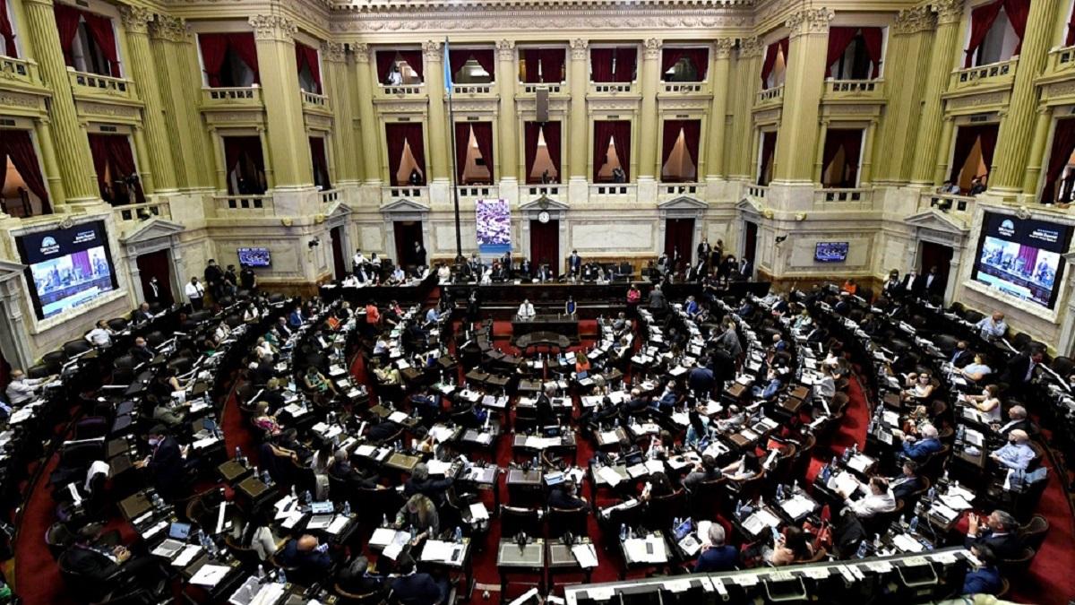 Se espera que el proyecto de Ganancias arribe a Diputados en marzo