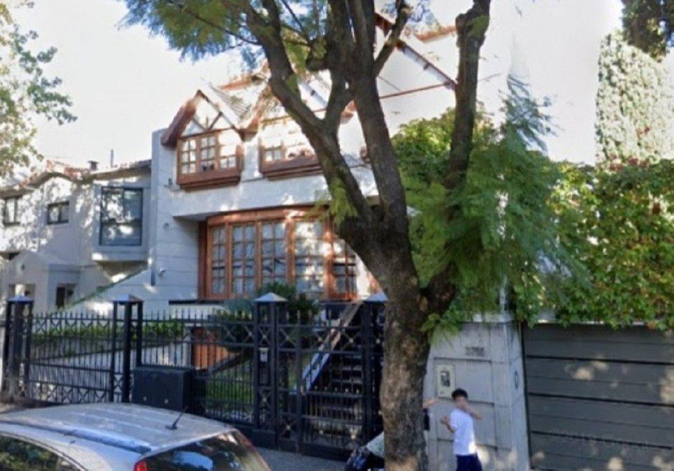 Propiedad ubicada en Villa Devoto