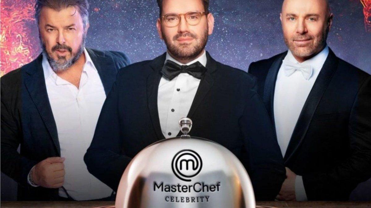 Telefé confirmó la fecha de estreno de MasterChef Celebrity 2
