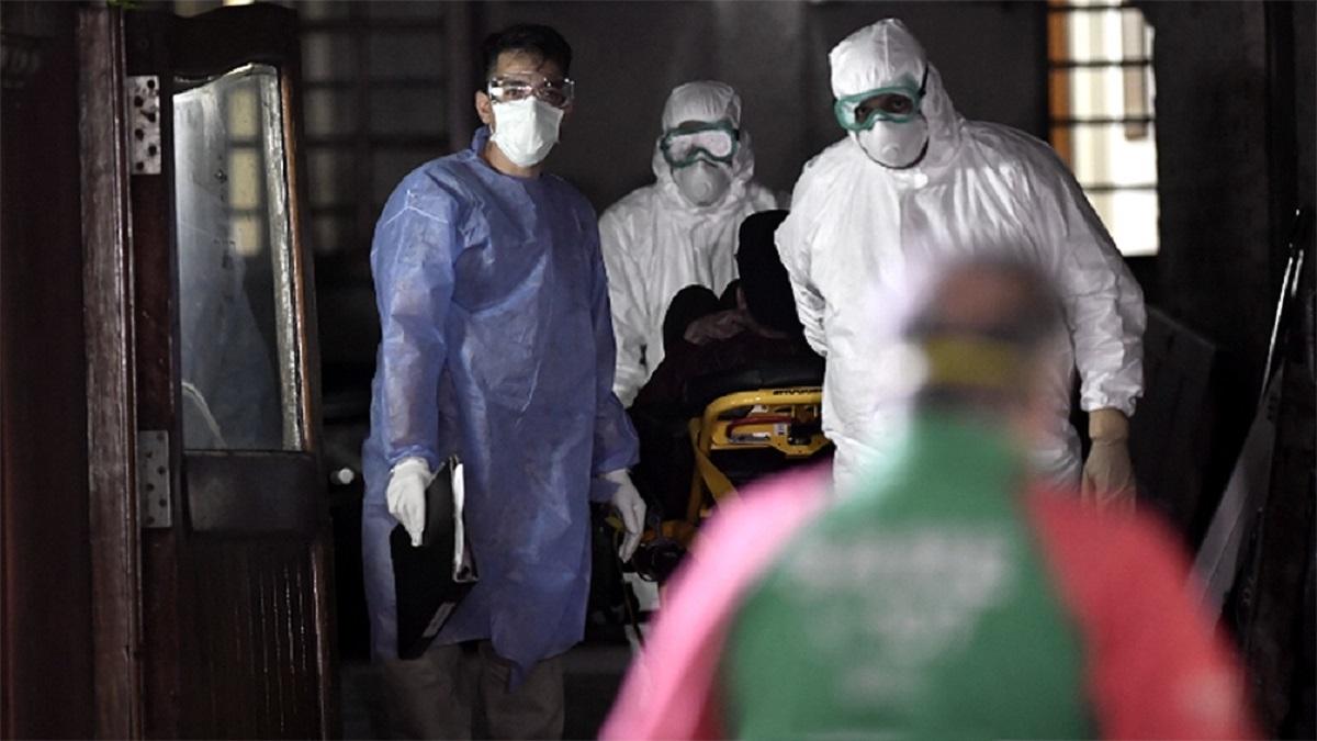 Coronavirus en Argentina: Informan otros 46 muertos y 930 nuevos contagios