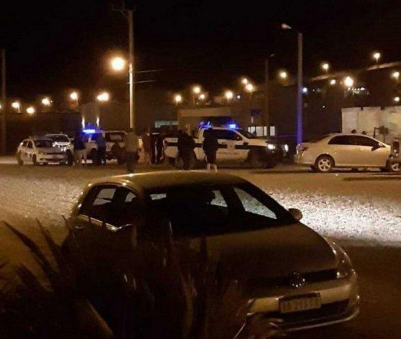 Crimen en Rada Tilly: La defensa alega legítima defensa