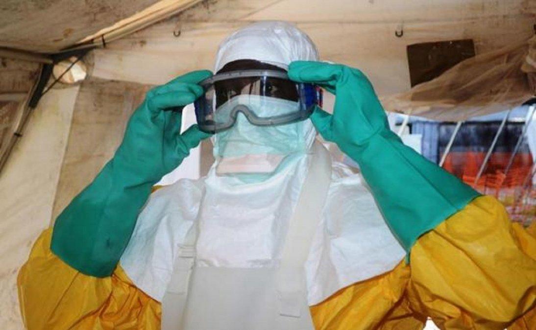 La OMS en alerta por nuevos brotes de ébola