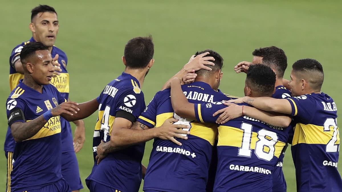 Boca con fecha confirmada para enfrentar a Claypole por Copa Argentina