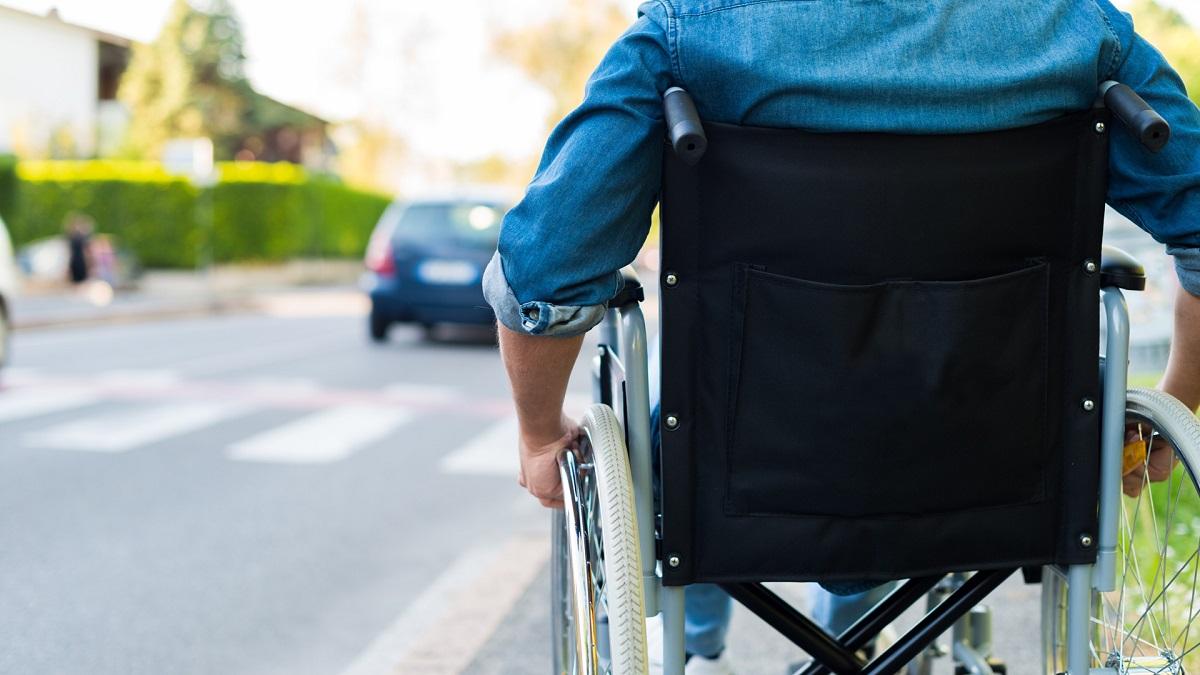 Concejales de Rada Tilly solicitan la instalación de rampas para personas con movilidad reducida