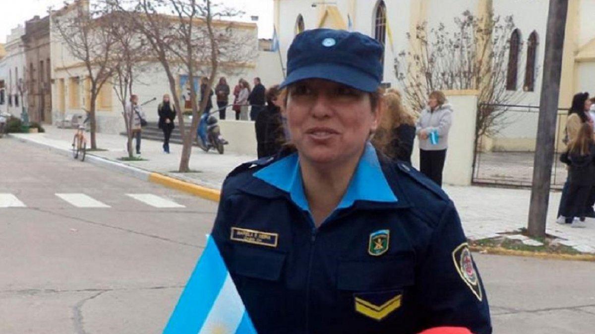 Policía denunció haber sido acosada y abusada por su superior: la echaron