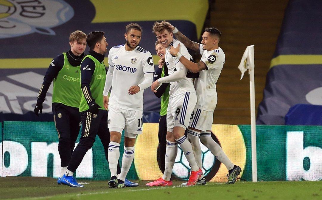 El Leeds de Bielsa le ganó el partido pendiente al Southampton