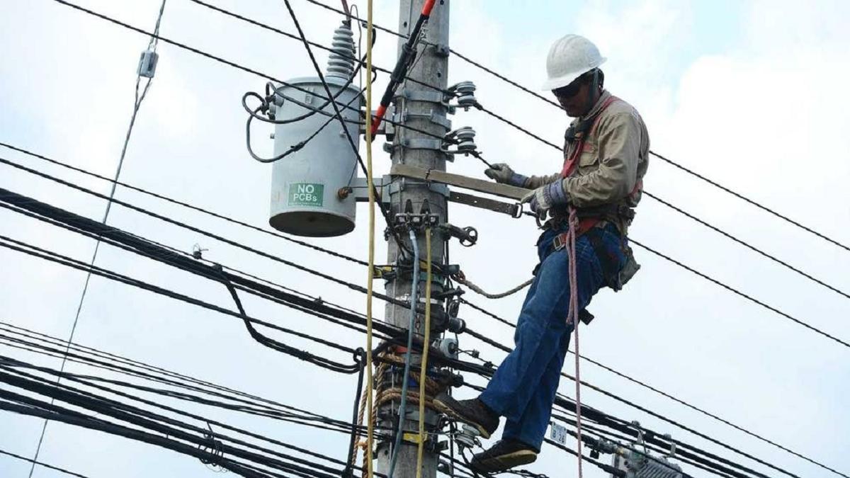 A partir del 1 de marzo se terminan los subsidios eléctricos a grandes industrias y comercios.