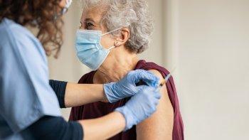 Salud busca que Comodoro vacune 500 personas por día