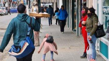 Se extiende elDistanciamiento Social hasta el 15 de marzo en Chubut