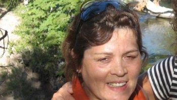 La pediatra Carmen Quintana murió en Esquel y generó conmoción en la localidad cordillerana.