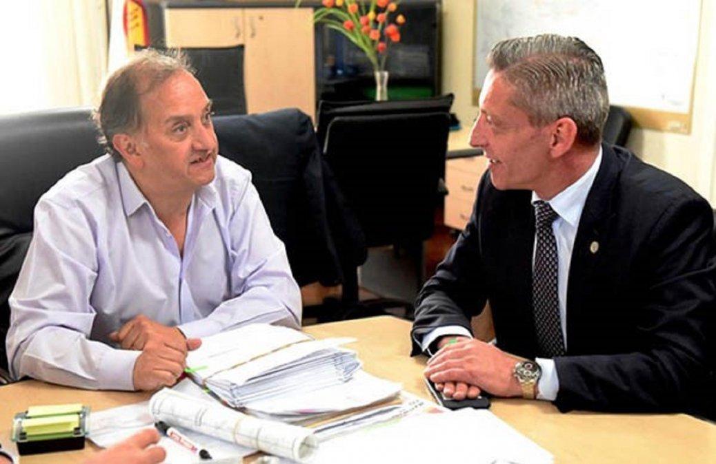 Carlos Linares criticó la intención del Gobierno de Mariano Arcioni de sesionar para instalar el proyecto de Zonificación Minera.
