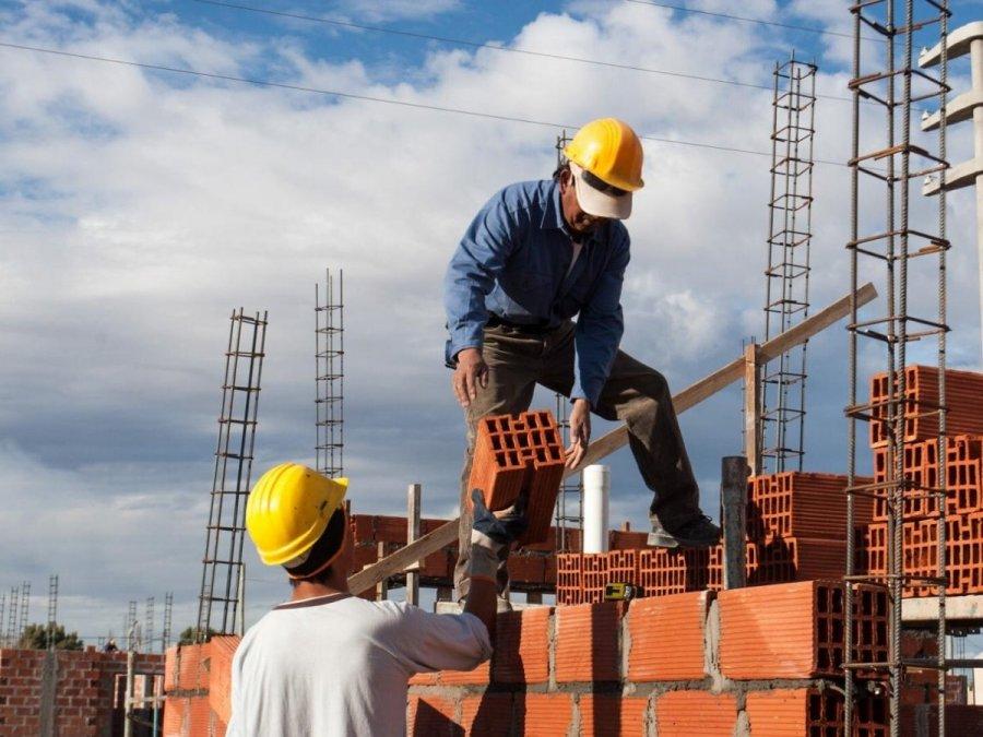 Los materiales de construcción aumentaron más de un 80% en un año