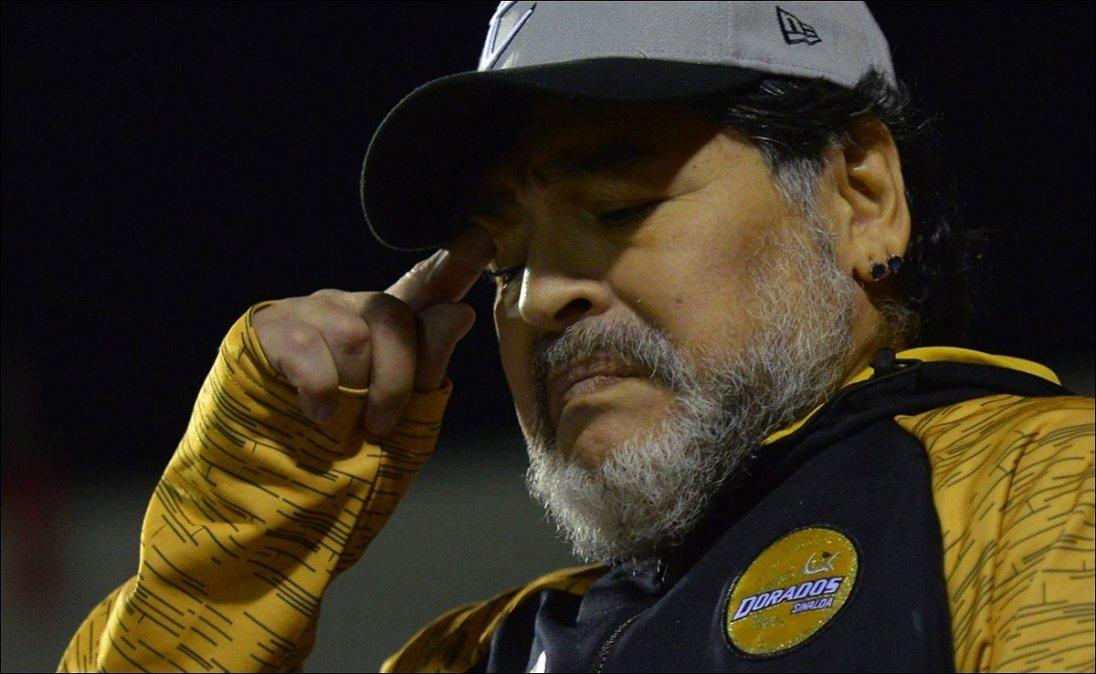 Maradona: La Justicia confirmó la cantidad de herederos