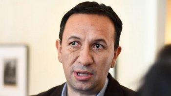 Maderna confirmó que trabajarán con el Partido Justicialista
