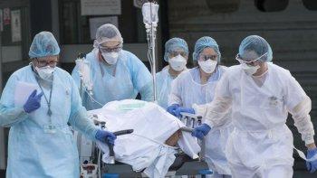 Coronavirus en la Argentina: informaron 5.058 nuevos casos y 241 muertes