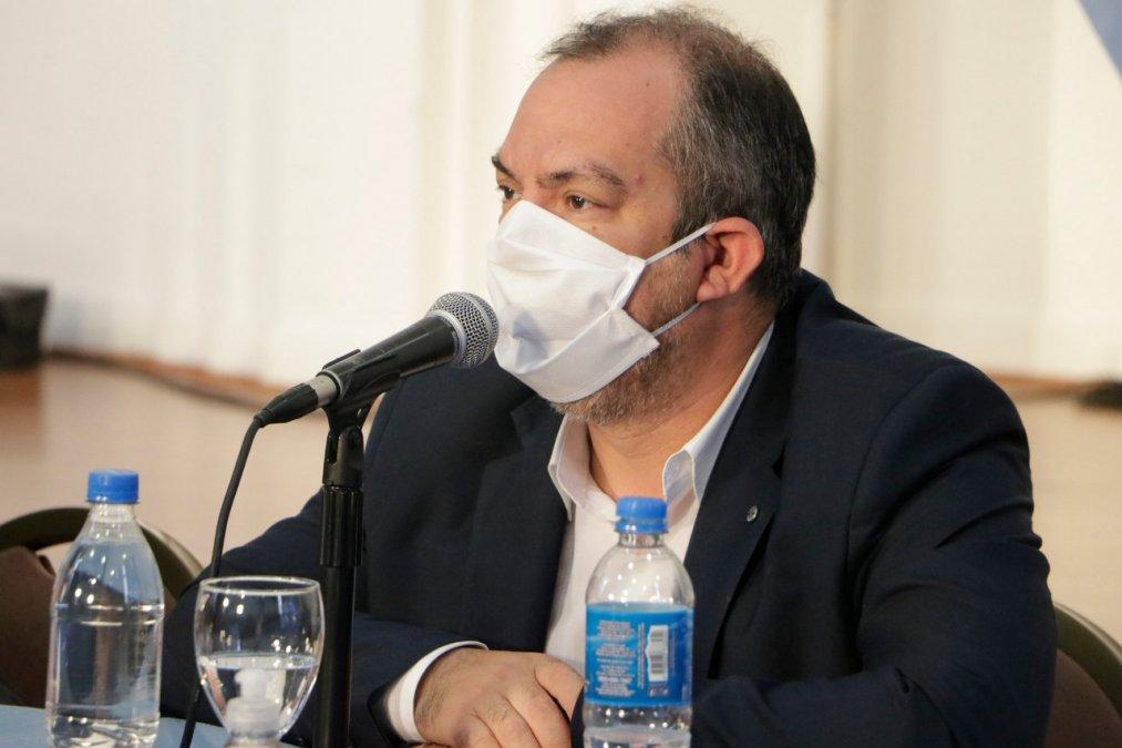 José María Grazzini