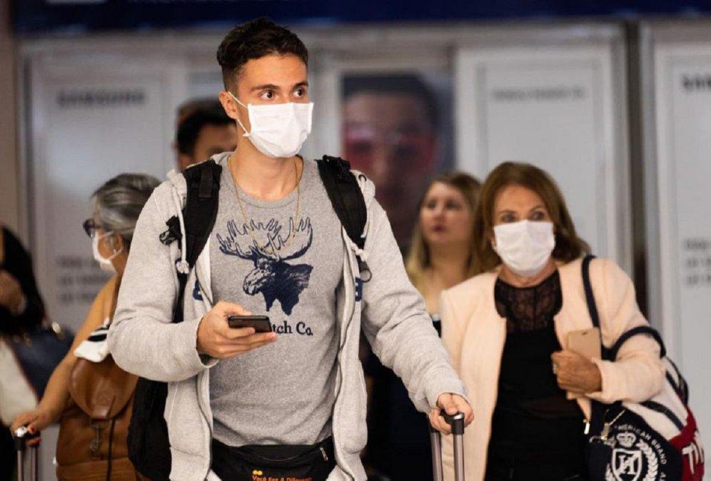 La OMS alertó que el mundo se acerca a la tasa más alta de contagios