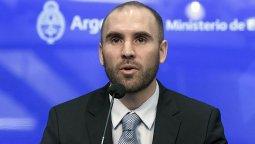 El entendimiento consiste en que la Argentina tendrá tiempo hasta el 31 de marzo del año 2022 para apuntar a una reestructuración, sostuvo Guzmán.