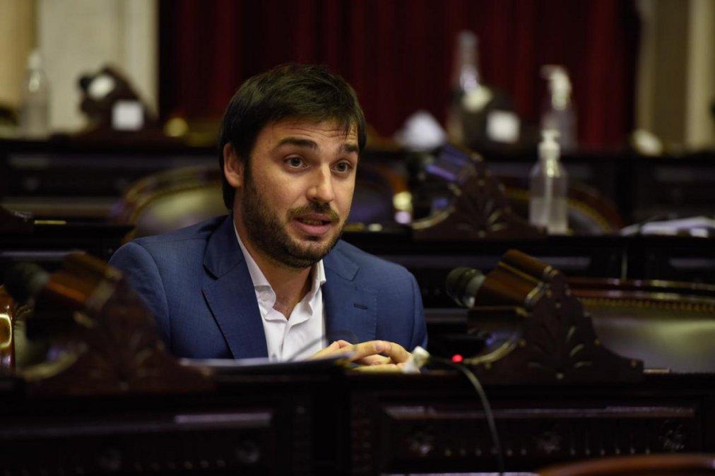 Abrirán una investigación contra Nacho Torres por presunta extorsión