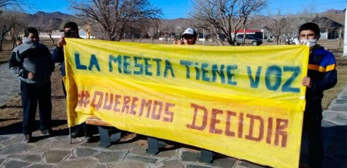 La CAPEM denuncia contradicciones entre minería y el proyecto de renta hídrica