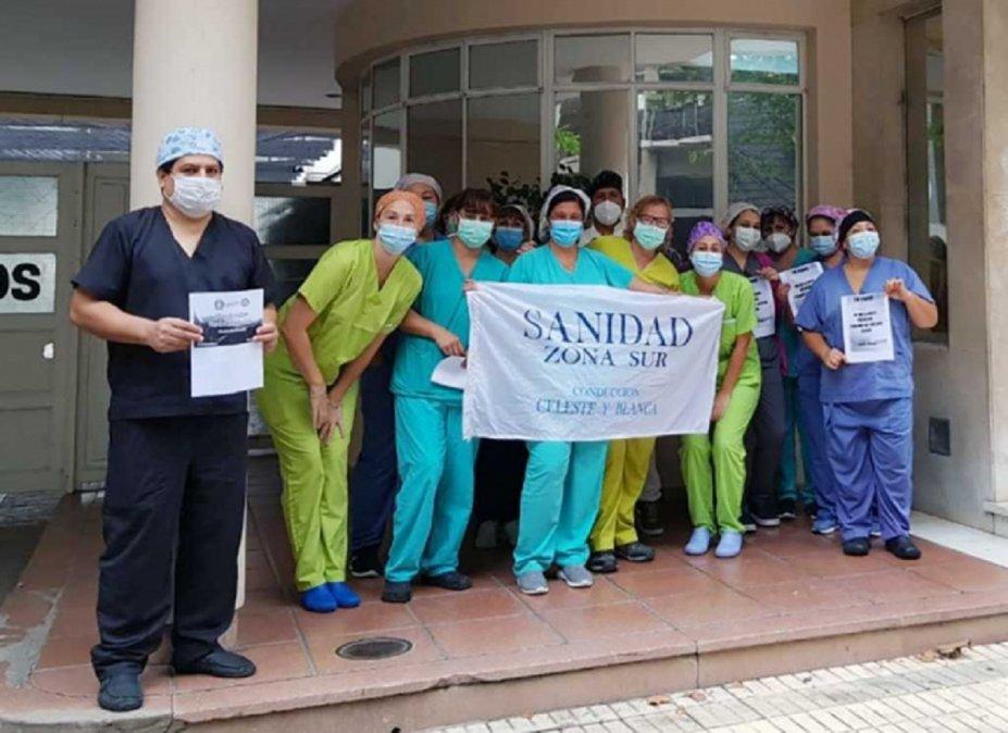 Se confirmó el cierre de diez clínicas y sanatorios en Buenos Aires debido a la crisis económica generada por la pandemia.
