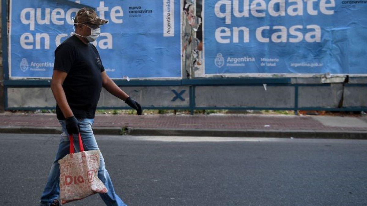 El Gobierno de la Provincia de Buenos Aires evalúa restricciones adicionales para después de Semana Santa.