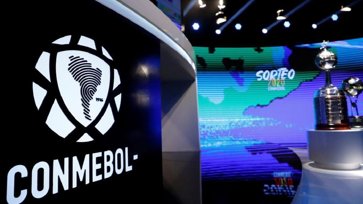 La Conmebol definió los bombos para el sorteo de la Libertadores