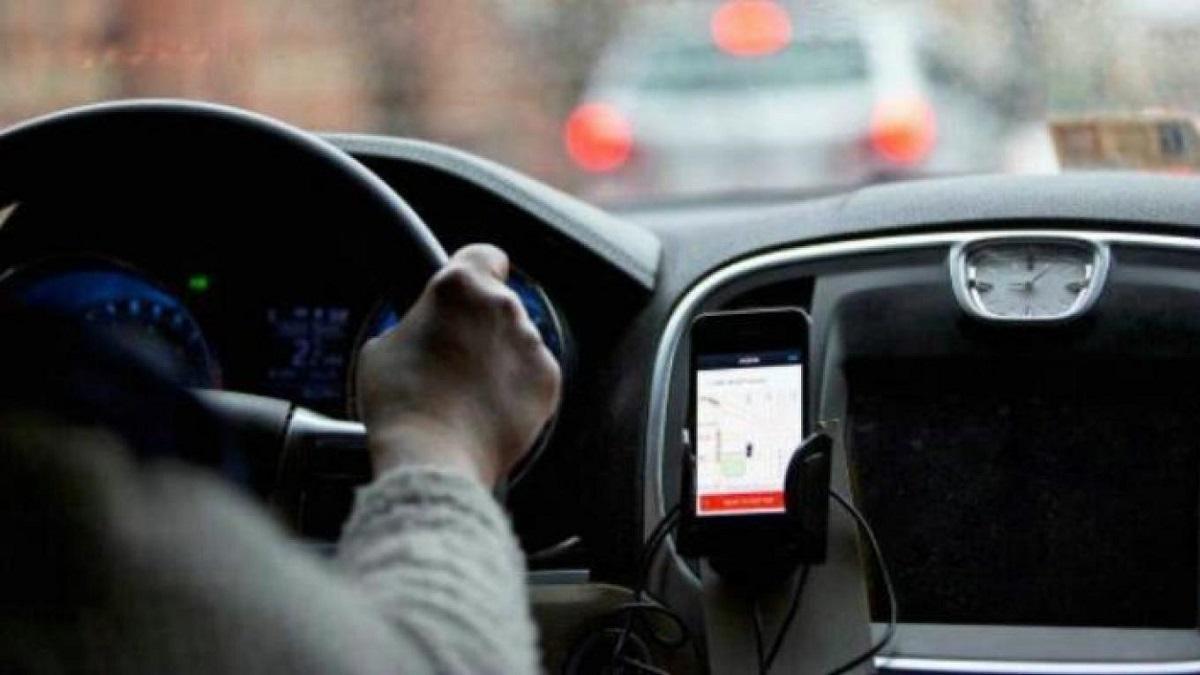Uber intimó judicialmente a una mujer por su servicio de remis Ubre.