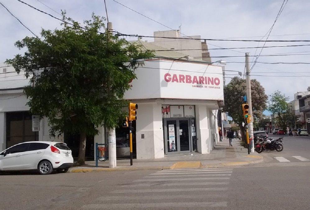 Cierran la sucursal de Garbarino de Puerto Madryn