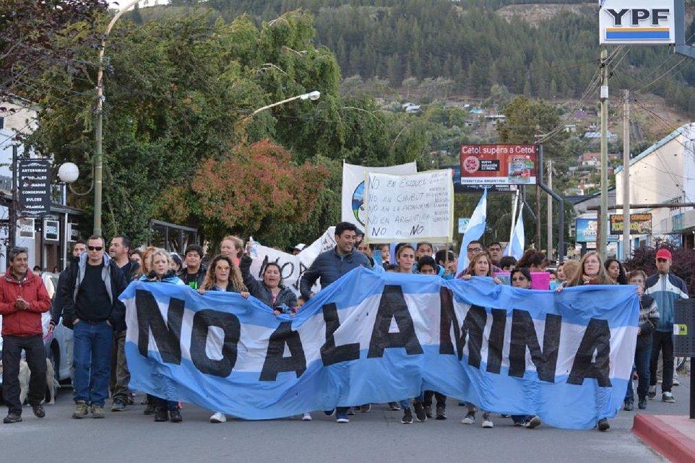 Zonificación Minera: Desde el PJ piden que se convoque a los asambleístas