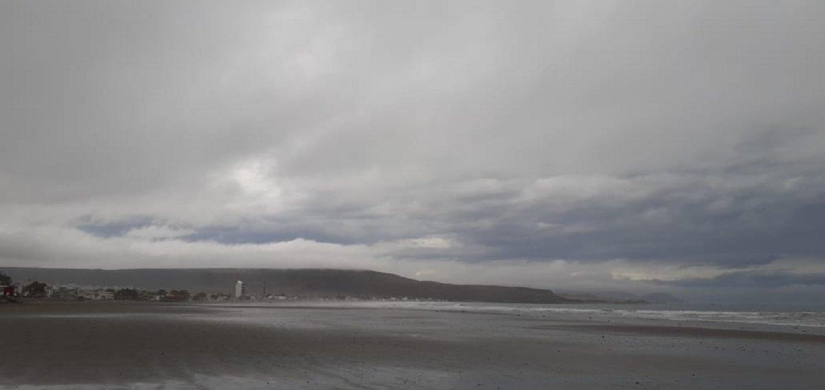 El SMN mantiene el pronóstico de tormentas aisladas para este martes