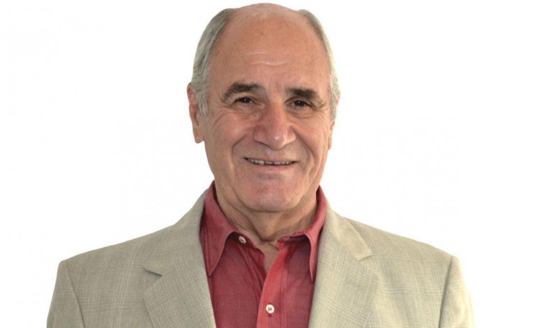 José Arrechea