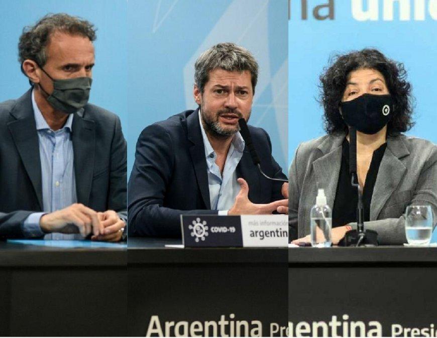 El viernes visitarán Puerto Madryn tres ministros del gobierno nacional. (Foto: Jornada)