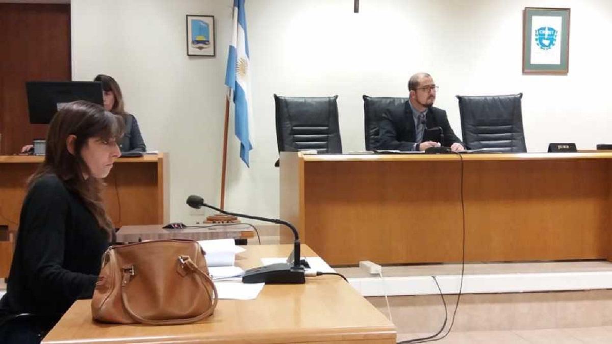 Caruso cumple prisión preventiva hasta el próximo 16 de junio