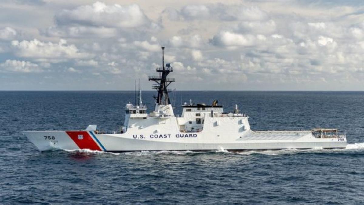 Primero el guardacostas de la Guardia Costera de Estados Unidos y ahora el jefe del Comando Sur del Pentágono. ¿Cuáles son los intereses de los norteamericanos en nuestro mar?
