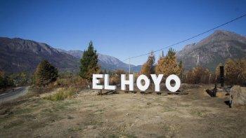 Trata de personas en El Hoyo: Rescatan a una joven chaqueña