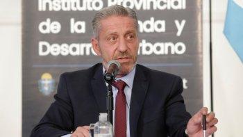 Arcioni habló de la sentencia de los ex funcionarios en el marco de la Causa Revelación.