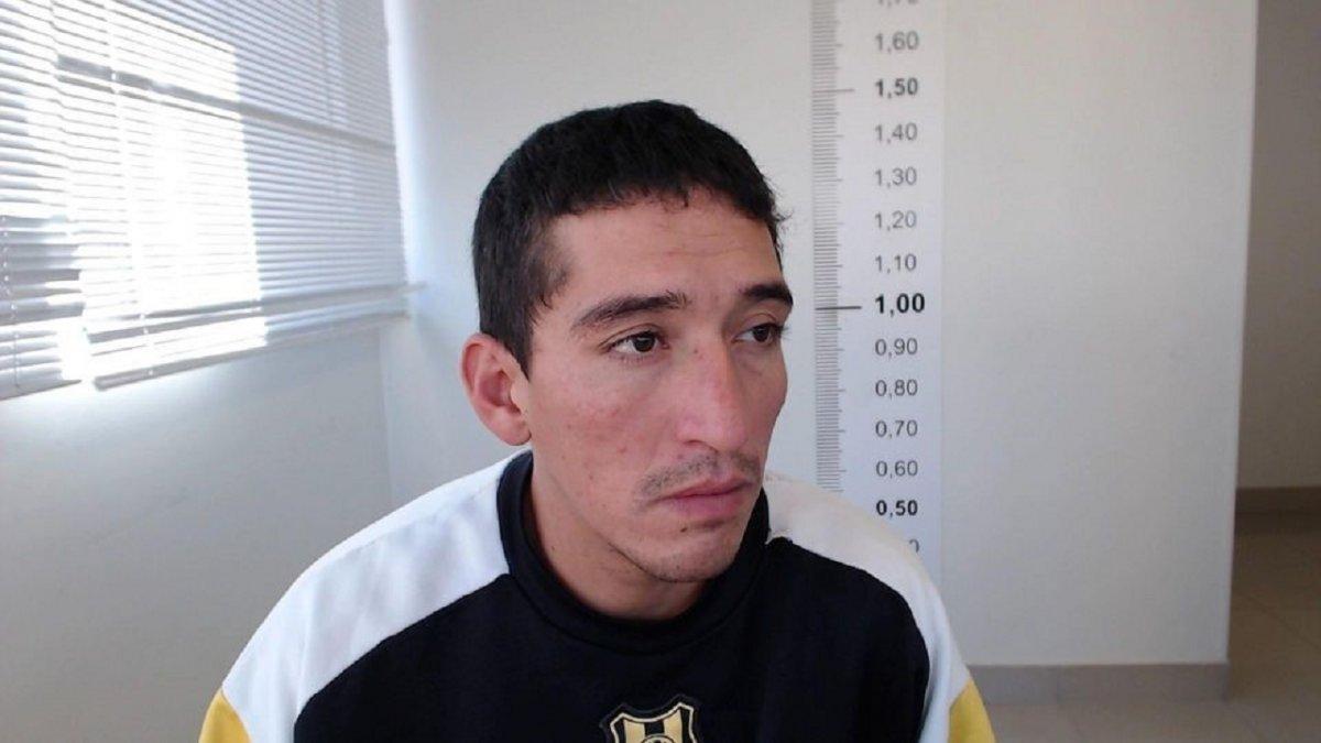 Sergio Bassi fue condenado a 14 de años de prisión por haber matado a un hombre luego de discutir por un partido de fútbol.