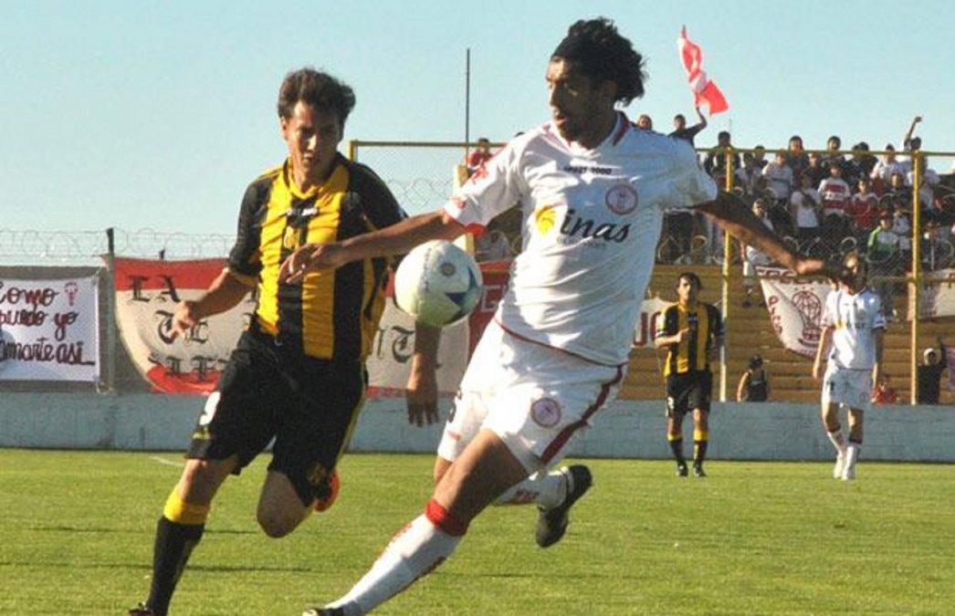 Sergio Bassi mató a Darío Reuque luego de un partido entre Deportivo Madryn y Huracán de Comodoro Rivadavia.